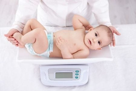 5 Best Baby Scales You Can Buy (2019 Reviews)