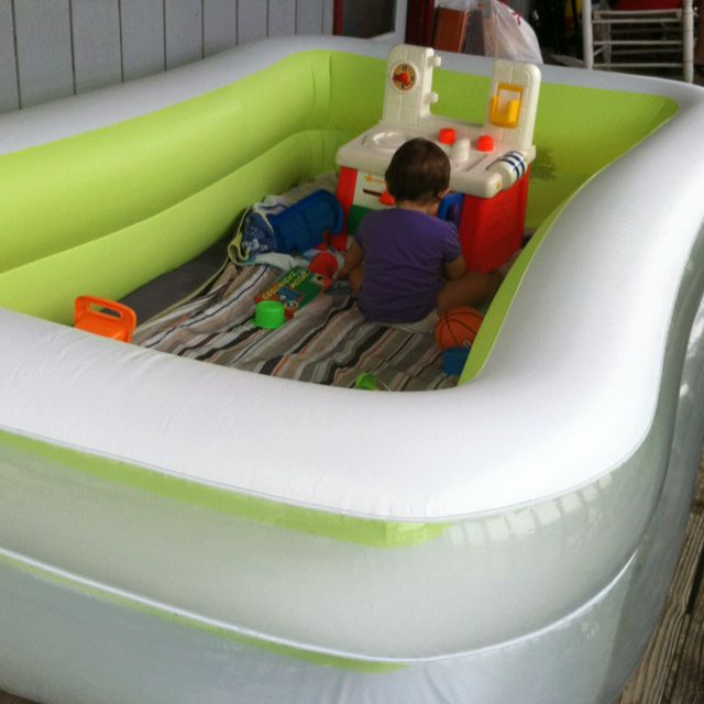 Playful Michigan Pool House: 37 Genius Parenting Hacks That Every Mom Needs To Know
