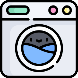 Cleaning Instructions Icon