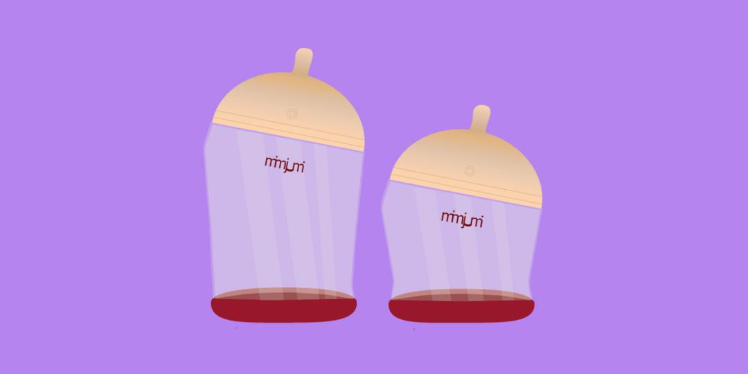 Mimijumi Bottles Review