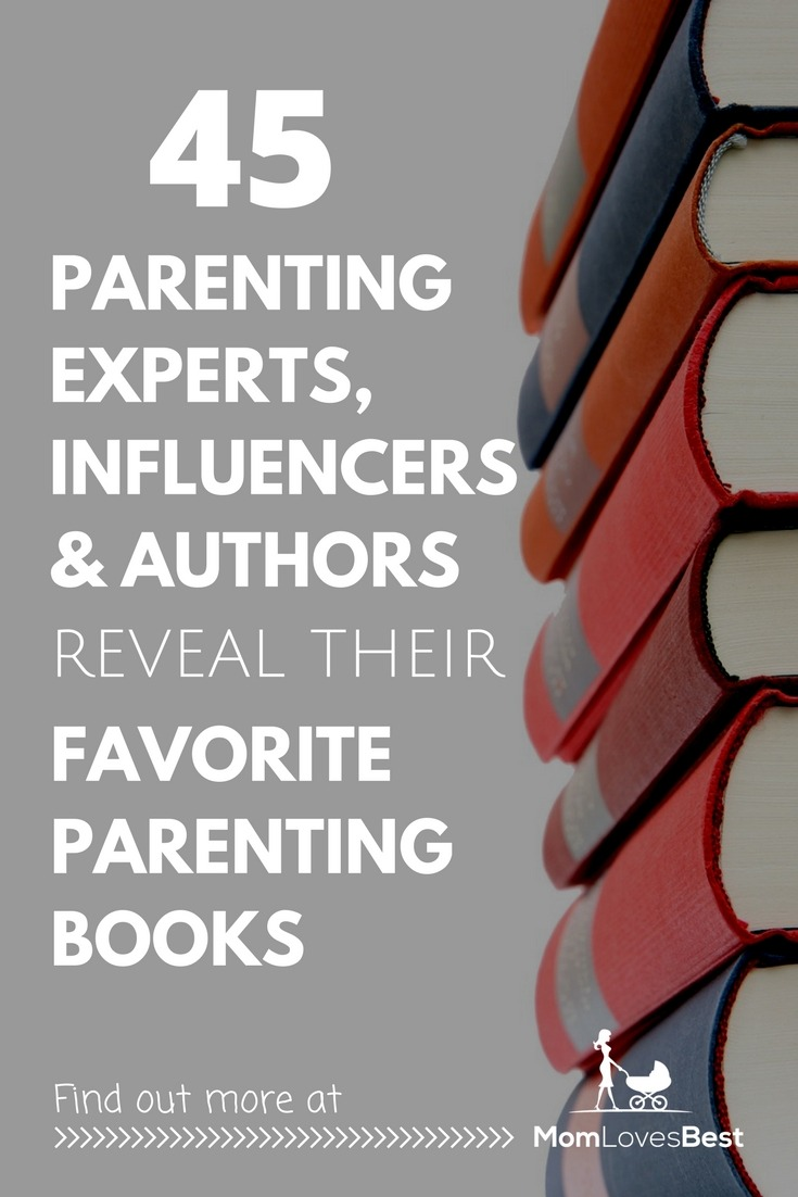 "€�what Are The Best Parenting Books?"" Something Almost Every Nerveridden  Parent €�"