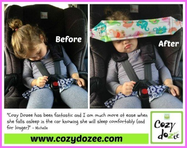 21 Easy Family Road Trip Hacks That Will Make Travelling