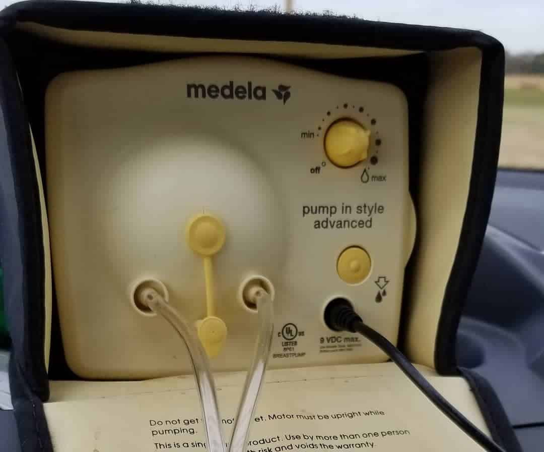 Medela Pump In Style Review