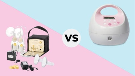 Medela Pump in Style vs Spectra S2