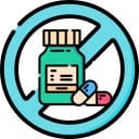 When Do I Stop Taking Prenatal Vitamins? Icon