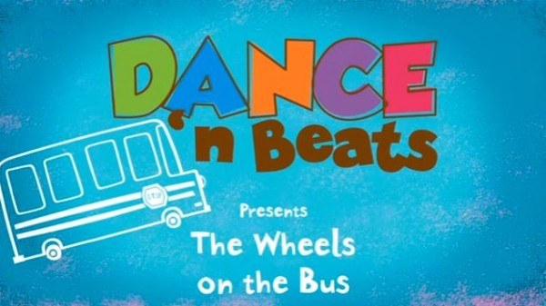 "Your kids can learn the actions to ""The Wheels on the Bus"" straight from this colorful and fun YouTube video."
