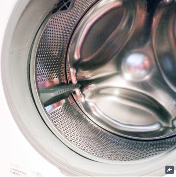 Prevent your front-loading washer from growing mildew and developing a foul smell. It works hard to keep your clothes clean - you've got to keep it clean, too.