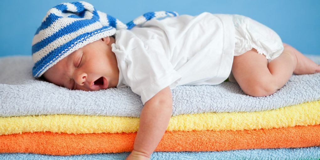 How to Find the Best Overnight Diapers