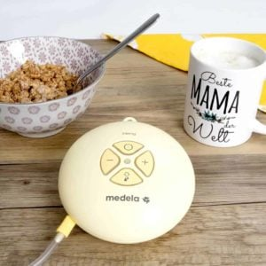 Medela Swing Review
