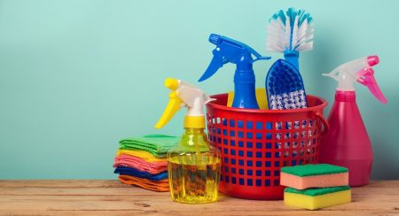 The 29 Best Spring Cleaning Tips You Didn't Know