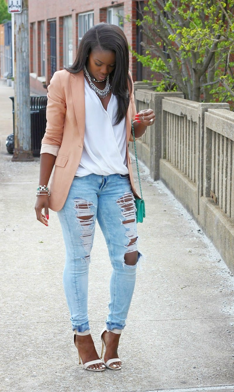 Super simple, super comfy, super cute. Yes, please!