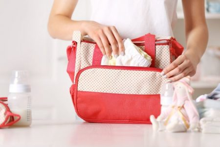 How To Clean And Disinfect Your Diaper Bag Like A Boss Step By Step