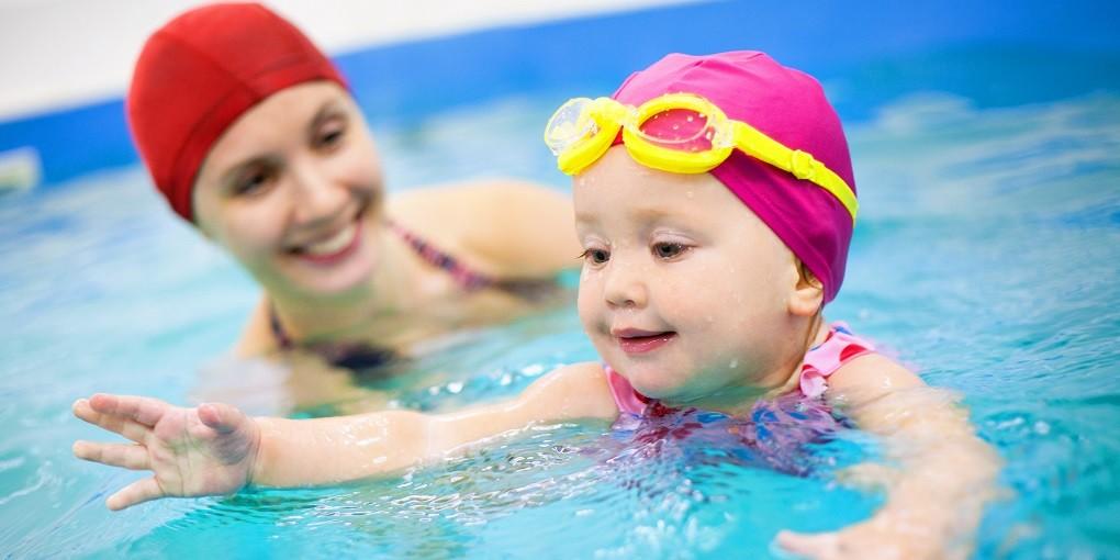 Swim Safety For Children
