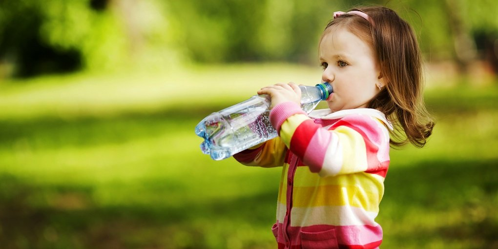 how to get your baby to drink water
