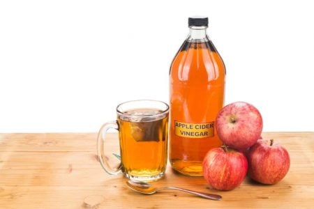 Is It Safe to Drink Apple Cider Vinegar While Pregnant?
