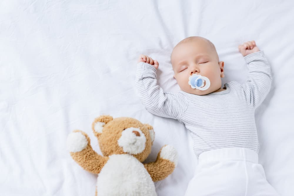 Can Pacifiers and Bottles Be Harmful for Baby Teeth?