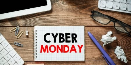 Best Cyber Monday Deals For Baby Gear & Moms (2019 Edition)