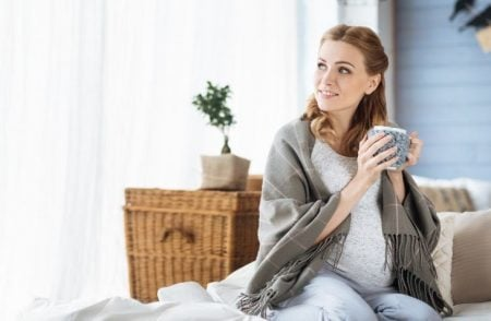 7 Best Lactation Teas for Breastfeeding Moms (2019 Reviews)