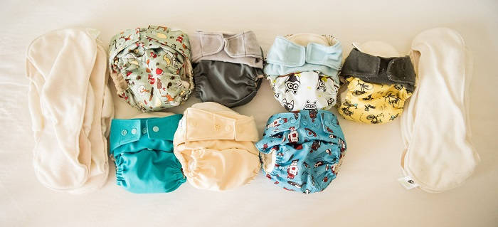 10 Cloth Diaper Benefits That Will Make You Want To Switch
