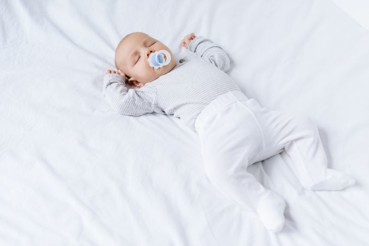 Ultimate Guide to Baby Sleep Safety and SIDS Prevention