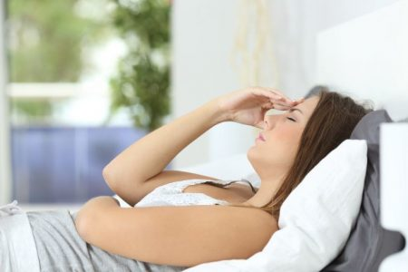 Headaches During Pregnancy: 8 Ways You Can Prevent Them