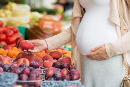 The 10 Best Pregnancy-Friendly Fruits for Your Body and Your Baby