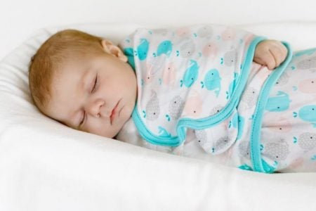 How to Stop Swaddling (6 Simple Tips to Help You)