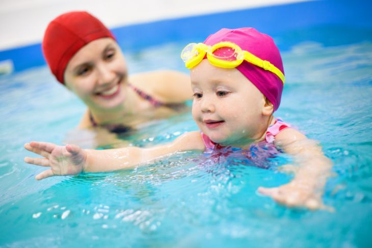 Swim Safety For Kids: The Signs of Drowning & Crucial Prevention Tips