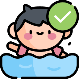 Swimming Skills Every Child Should Know Icon