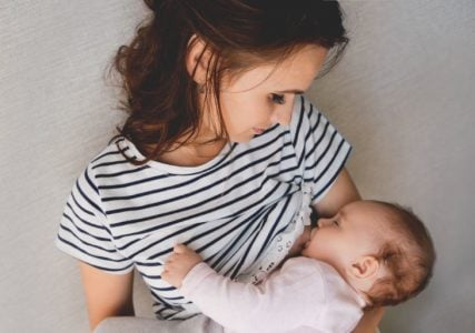 Thrush While Breastfeeding: What You Need To Know