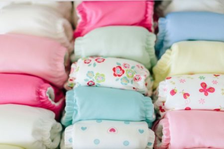 12 Creative Storage Solutions For Organizing Your Cloth Diapers