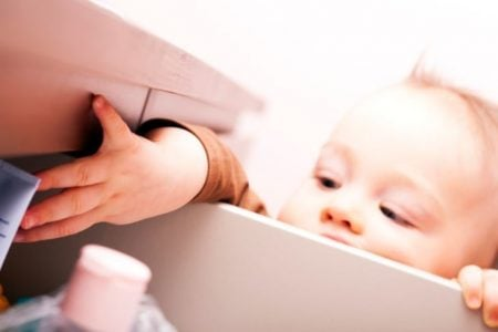 The Ultimate Guide to Childproofing Cabinets and Drawers