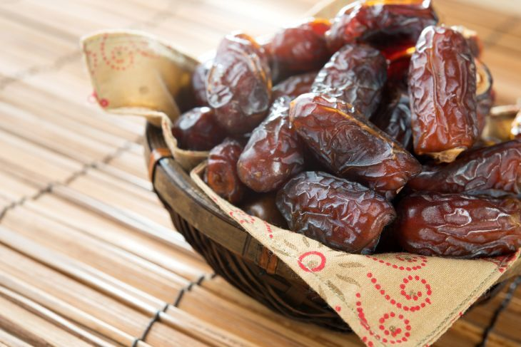 Eating Dates During Pregnancy: Can They Help Ease Labor?