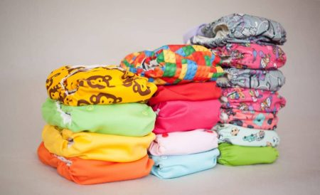 How Do You Do This? A Guide To Prepping Your New Cloth Diapers