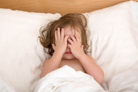 Night Terrors in Children: How To Handle Your Child's Night Terrors
