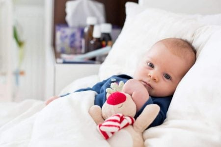 When Can Babies Use Blankets & Pillows? (What You Should Know)