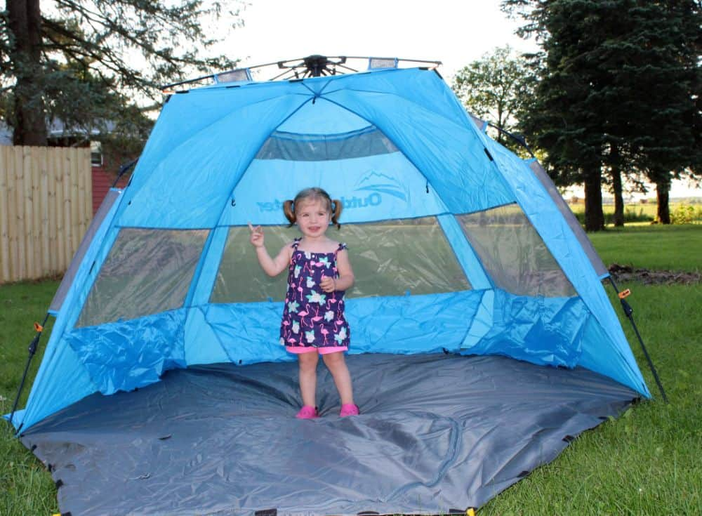 10 Best Baby Beach Tents 2020 Reviews