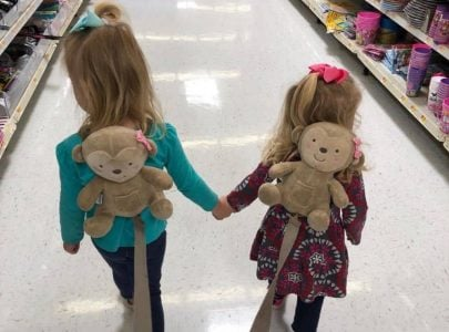 10 Best Child Leashes, Backpacks & Straps (2019 Reviews)