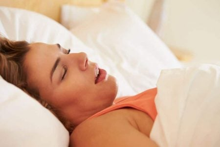 How to Deal With Snoring During Pregnancy