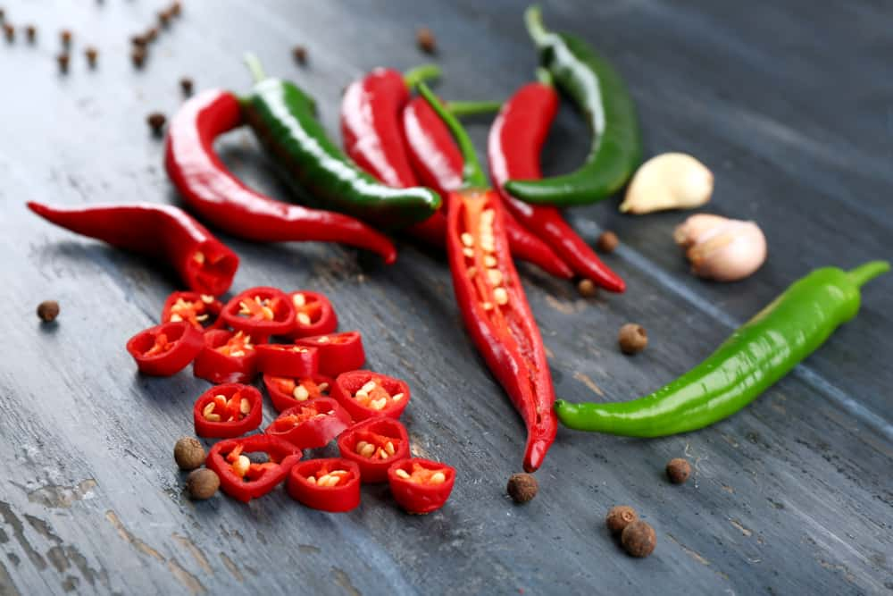 Spicy Food To Induce Labor