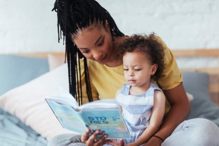 The Benefits of Reading for Children: 15 Great Benefits!