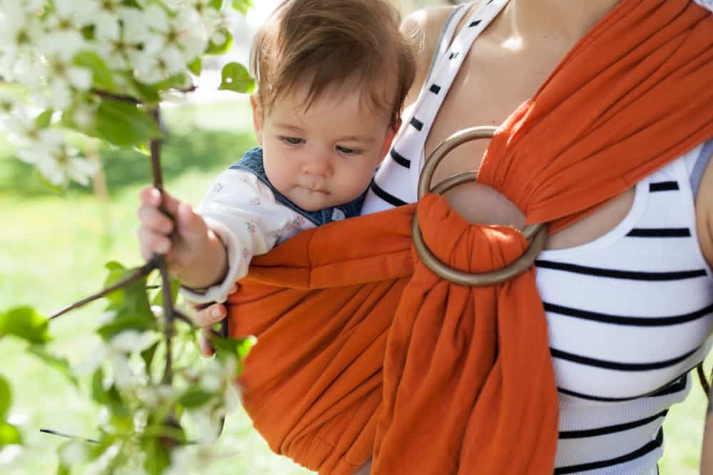 Ring Sling Safety