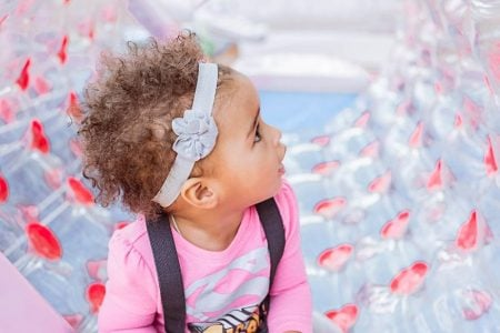 Show Off Your Baby's Beauty with These Best Baby Hair Accessories