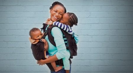 Looking For the Best Baby Carrier for Twins? Here Are 5 Excellent Options