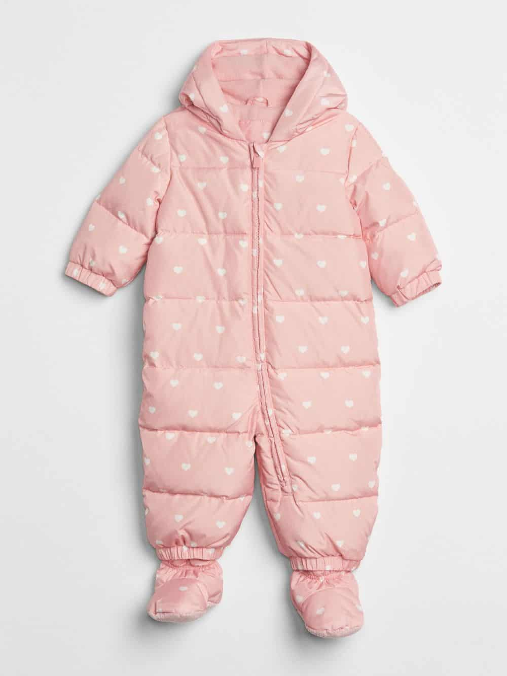 Product Image of the ColdControl Max Snowsuit