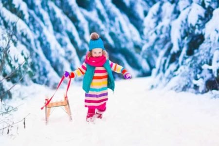 The 10 Best Baby Winter Clothes (2019 Reviews)