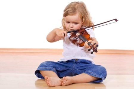 9 Best Kids Violins You Can Buy (2020 Reviews)
