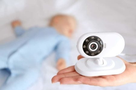 Best Baby Monitors for Deaf Parents of 2020