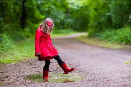 Best Toddler Rain Boots of 2020