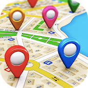 Product Image of the GeoLocator App